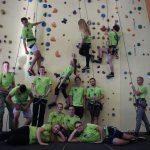 2016 Kletterhalle Wernigerode